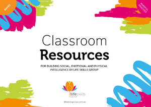 Classroom Resources Download - Front Page 2