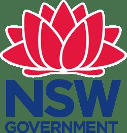 NSWGov_Waratah_Primary_CMYK transparent