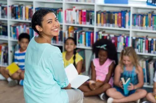 smiling-teacher
